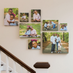 Curate Your Home With Photos