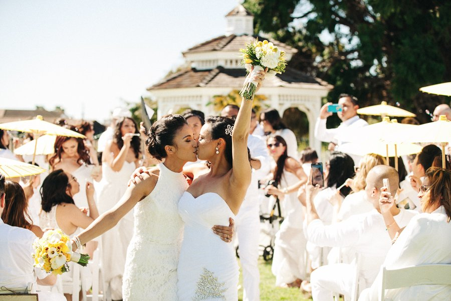Newland Barn, Huntington Beach Wedding - Erich Chen ...