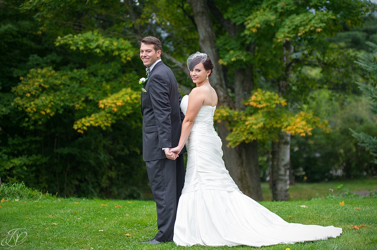 first look photos lake placid wedding photographer