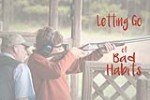 SPORTING CLAYS . . . TIRED OF X's HERE & THERE?