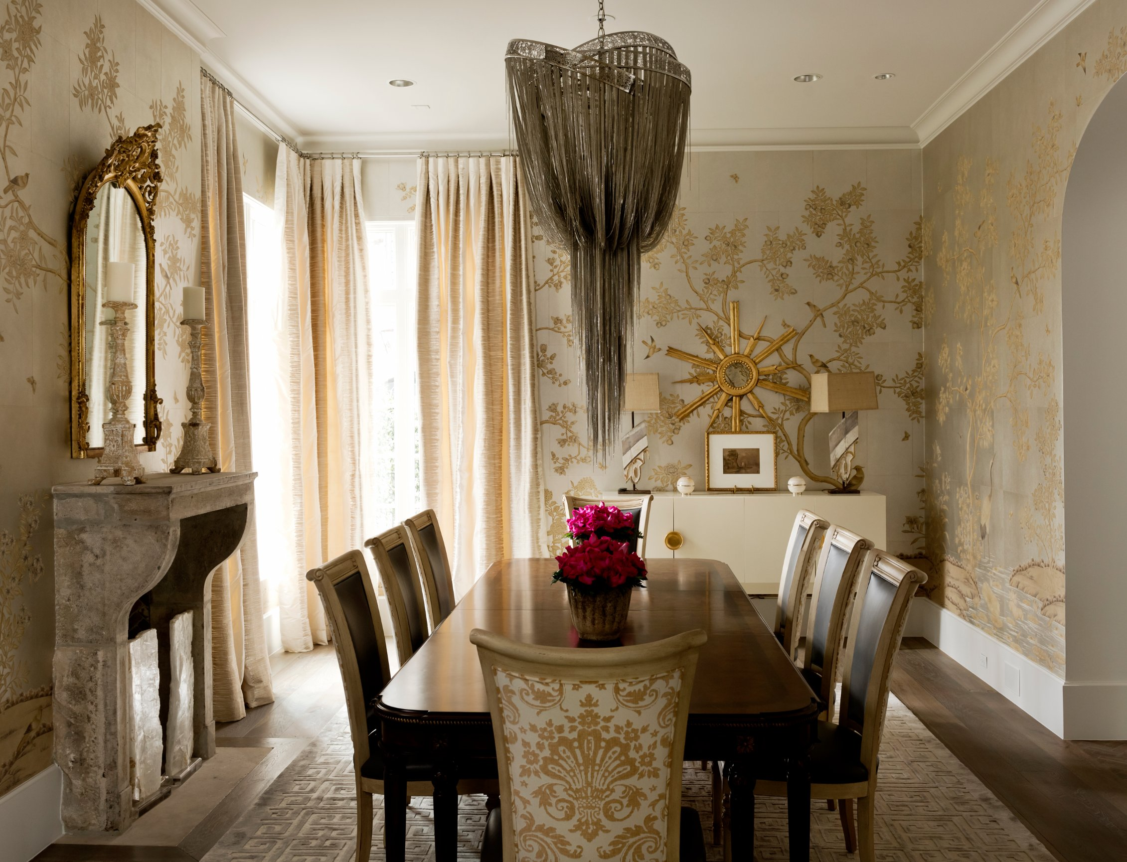 Perfect Dodson Interiors