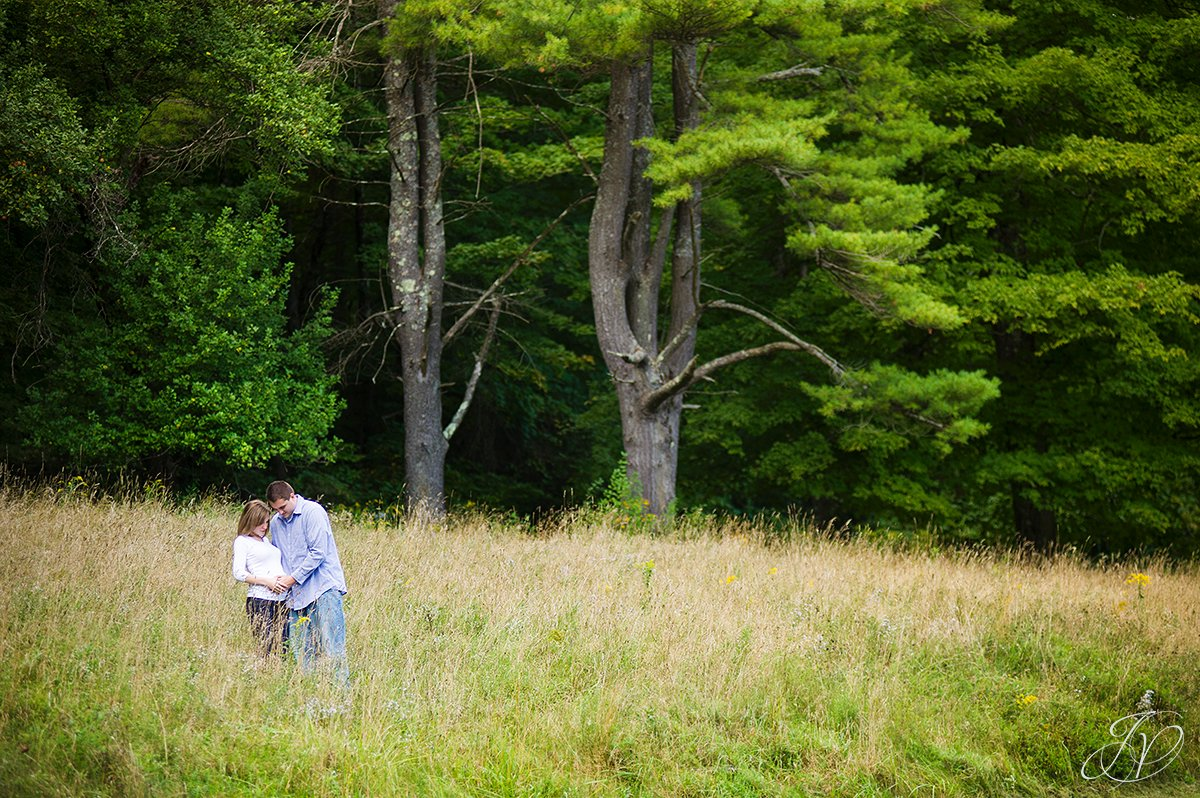 maternity session in field, outdoor maternity session, albany maternity photography, albany maternity photographer, john boyd thacher state park