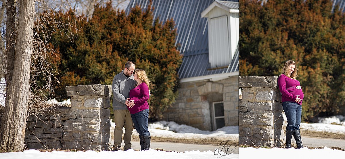 beautiful expecting mother photo, albany maternity photography, albany maternity photographer, beardslee castle photos