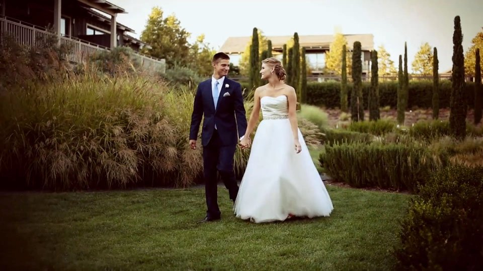 Maggie Stephen S Wedding At Stanford Memorial Church