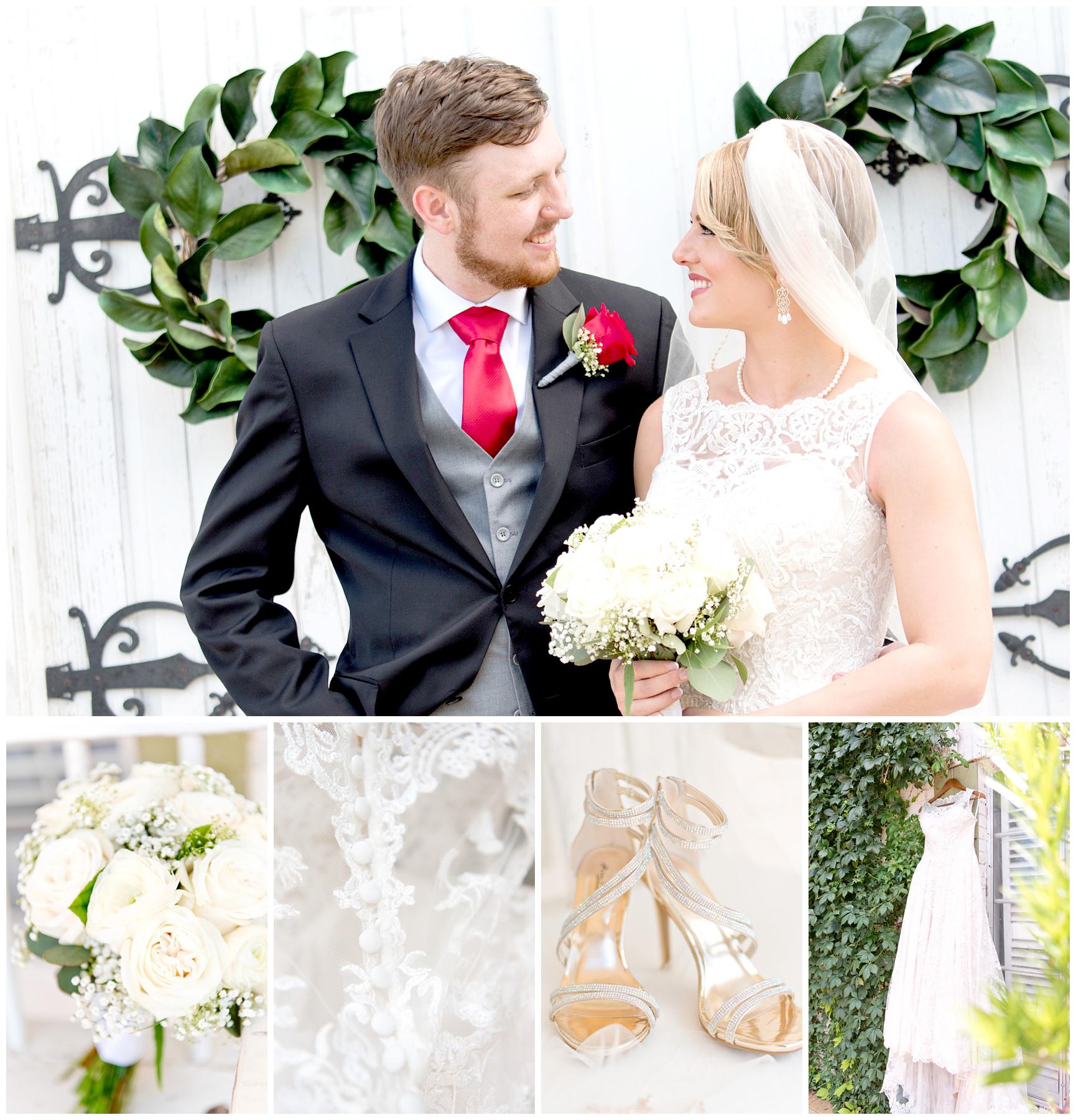 Stillwater Meadow Fort Worth Texas Wedding Venue