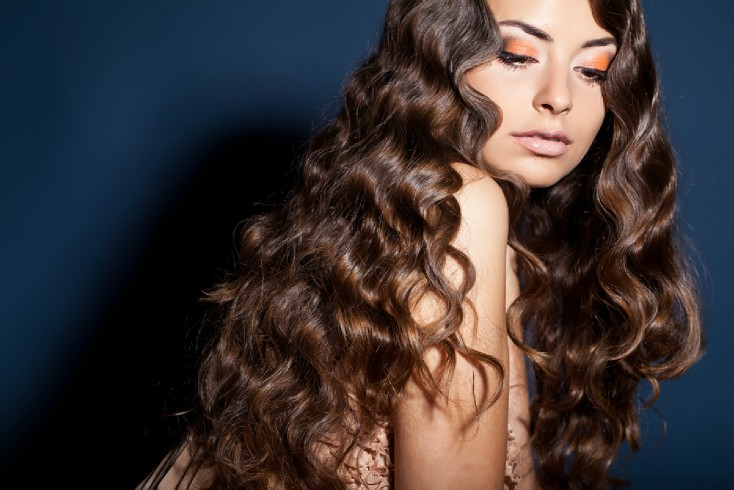 The secret to beautiful hair extensions for long and thick hair beautiful hair extensions pmusecretfo Images