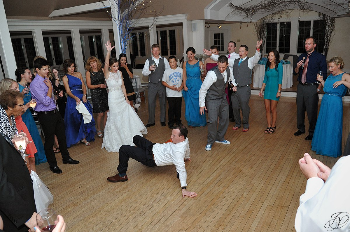 hilarious reception photos