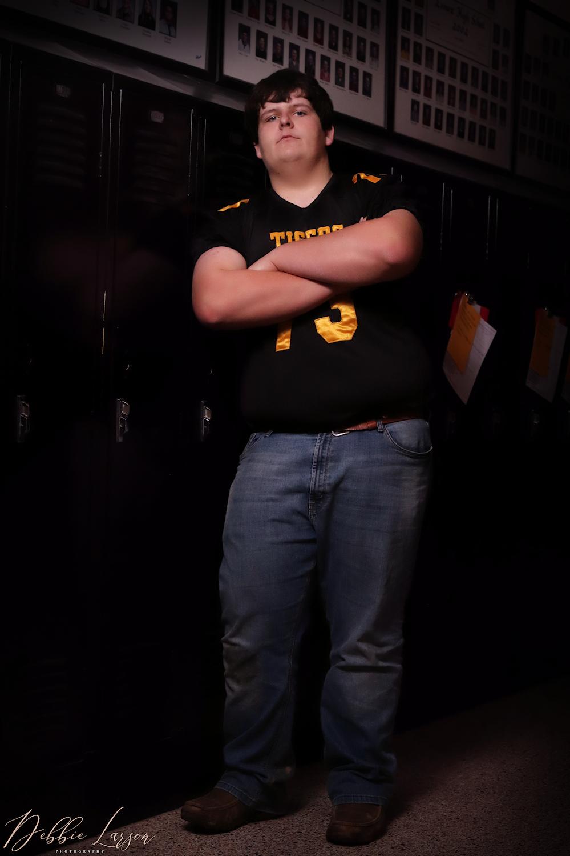 senior picture locker