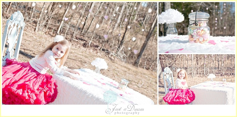 just a dream photography valentines day session children photographers photo