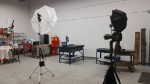 Behind the scenes Commercial Shoot  with Drive Systems Designs