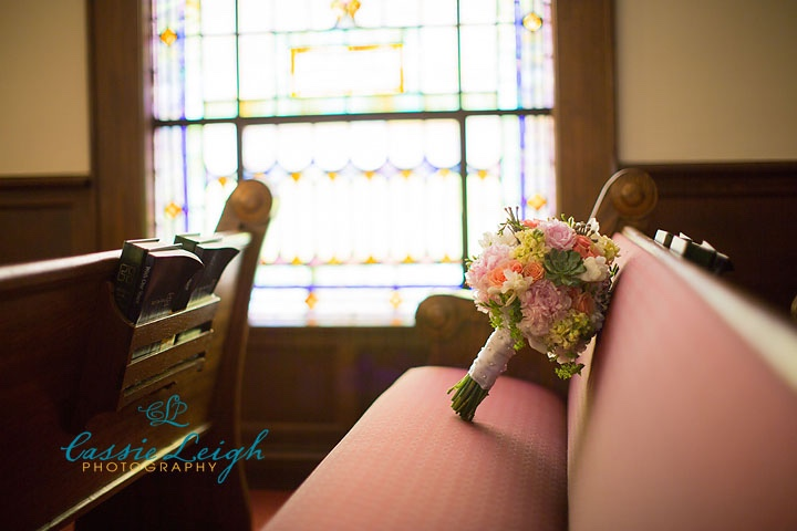 Matt And Jill Historic Train Depot Salisbury NC Wedding