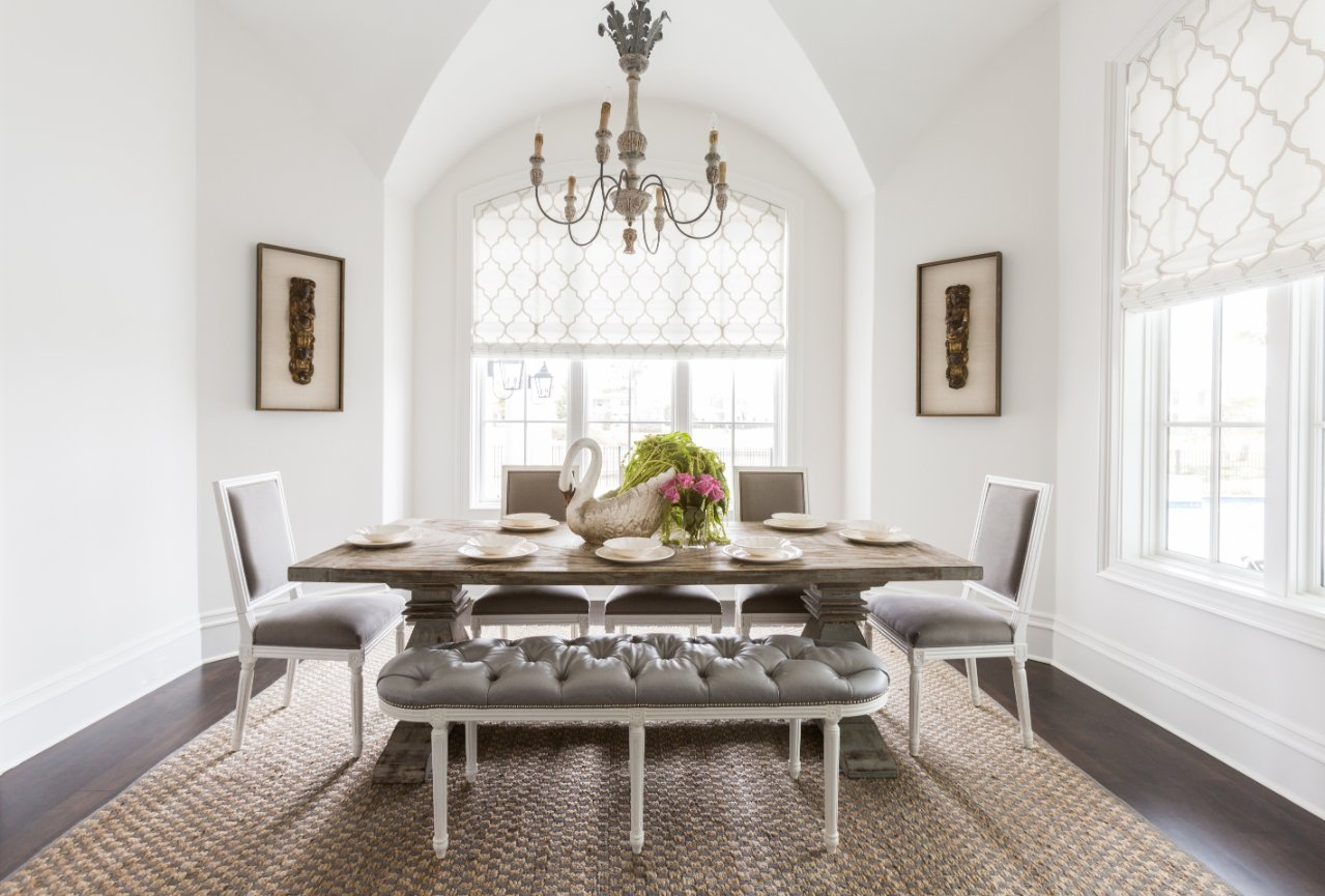 Houston Tx Interior Designer Dodson Interiors