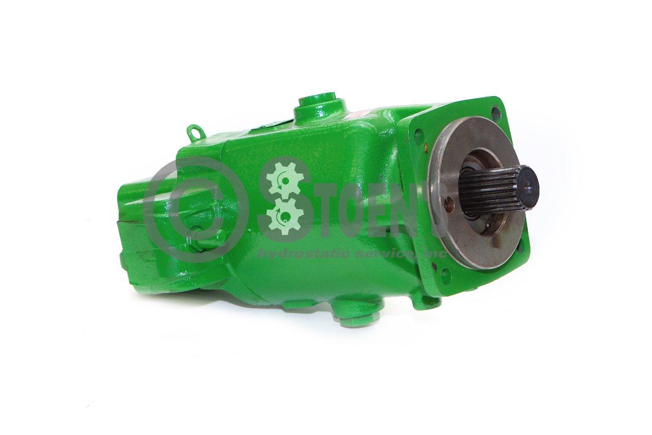 Eaton hydrostatic motor stoens hydrostatic service Eaton motor