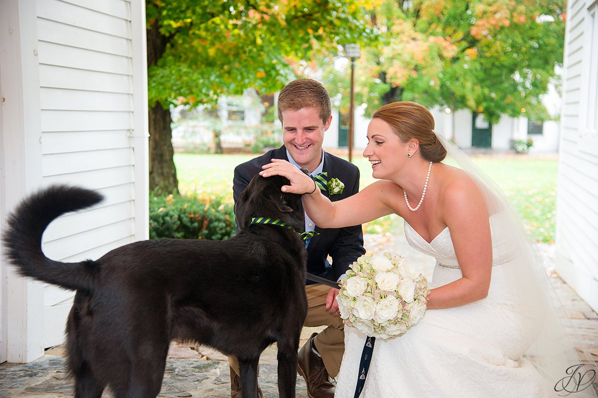 fun first look photo albany wedding photographer