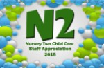 Nursery Two Child Care - December 11, 2015