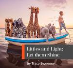 Littles and Light: Let Them Shine
