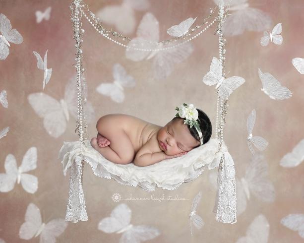 Atlanta Georgia Newborn Baby Photography Workshop - Private Mentoring