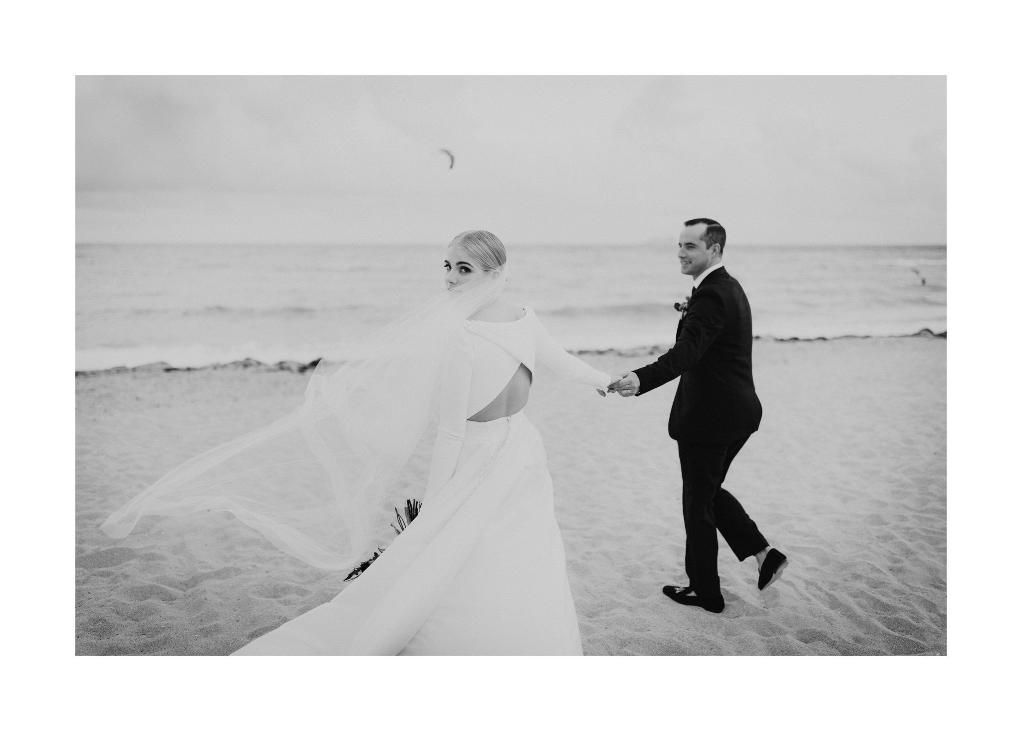 The W Hotel South Beach Destination Wedding Photographer