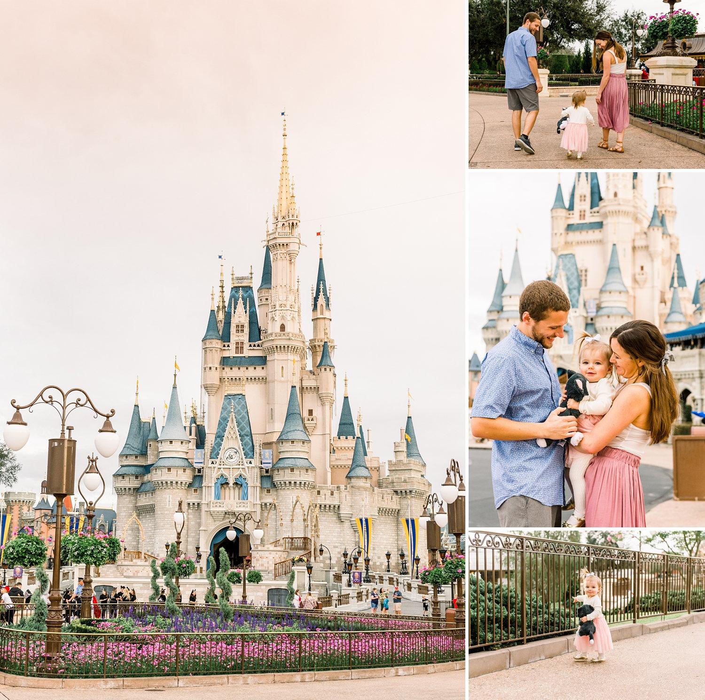 Cinderella's castle, Cinderella's castle Walt Disney World, Magic Session, Rya Duncklee